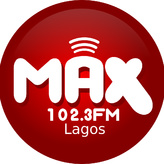 rádio MAX / Continental 102.3 FM Nigéria, Lagos
