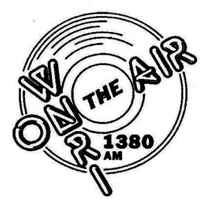 Radio WNRI - News Talk (Woonsocket) 1380 AM USA, Rhode Island