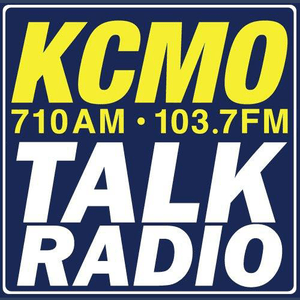rádio KCMO 710 AM Estados Unidos, Kansas City