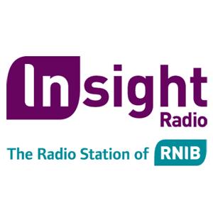 radio RNIB Connect Radio / Insight Radio 101 FM Reino Unido, Glasgow