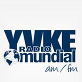 rádio YVKE Mundial Radio 94.5 FM Venezuela, Caracas