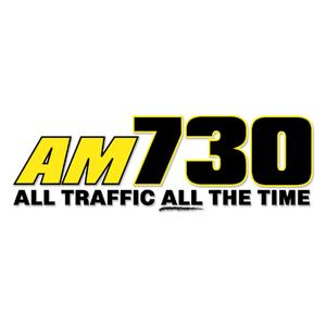 Радио All Traffic 730 AM Канада, Ванкувер