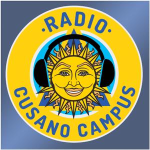 rádio Cusano Campus 89.1 FM Itália, Roma