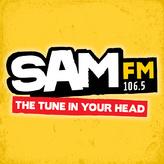 rádio Sam FM Bristol 106.5 FM Reino Unido, Bristol