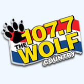 radio The Wolf (Luckey) 107.7 FM Stati Uniti d'America, Ohio