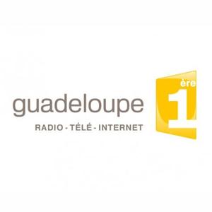 radio RFO Guadeloupe 1ère 97.1 FM Guadalupa, Pointe-à-Pitre