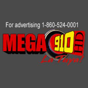 rádio WLAT - Mega (New Britain) 910 AM Estados Unidos, Connecticut