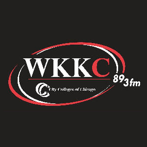 Радио WKKC 89.3 FM США, Чикаго