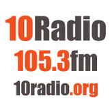 radio 10Radio (Wiveliscombe) 105.3 FM Royaume-Uni, Angleterre