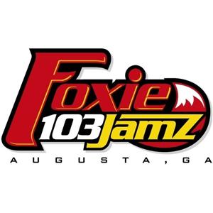 radio WFXA-FM - Foxie 103 Jamz 103.1 FM Estados Unidos, Augusta