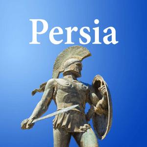 rádio CALM RADIO - Persia Canadá, Toronto