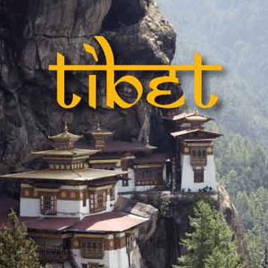 rádio CALM RADIO - Tibet Canadá, Toronto