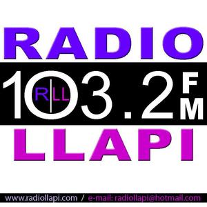 radyo Llapi (Podujevo) 103.2 FM Kosovo