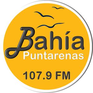 Radio Bahía (Puntarenas) 107.9 FM Costa Rica