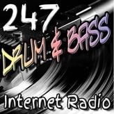 Radio 247 Drum and Bass Großbritannien, London