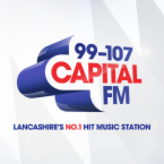 rádio Capital Preston & Blackburn Reino Unido, Preston
