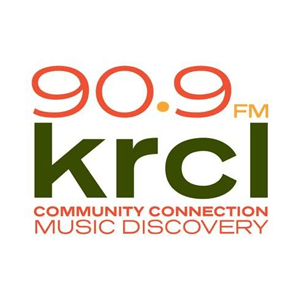 Radio KRCL - Radio Free Utah 90.9 FM United States of America, Salt Lake City