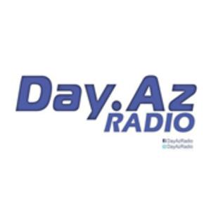 radio Day AZ. Radio Azerbaiyán, Baku