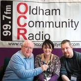 radio Oldham Community Radio 99.7 FM Reino Unido, Oldham