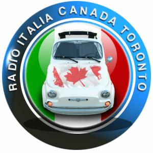 Radio Italia Canada Kanada, Toronto