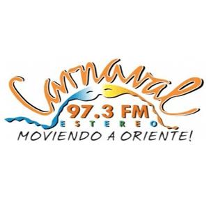 radio Carnaval 97.3 FM El Salvador, San Miguel