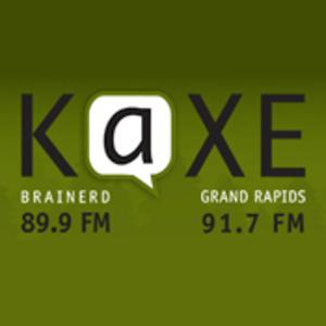 rádio Kaxe (Grand Rapids) 91.7 FM Estados Unidos, Minnesota