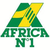 rádio Africa N°1 Selecta França, Paris