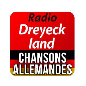 radio Dreyeckland Chansons Allemandes Francia, Strasbourg