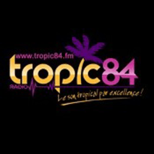 Radio Tropic 84 France