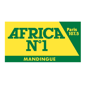 Radio Africa N°1 Mandingue Frankreich, Paris
