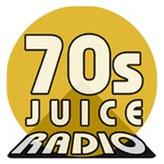 rádio A .RADIO 70s JUICE Reino Unido, Londres