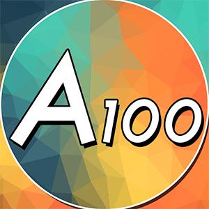 rádio A100 Radio Estados Unidos