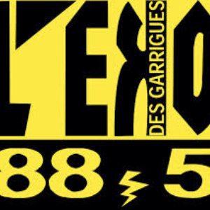 rádio Eko des Garrigues 88.5 FM França, Montpellier