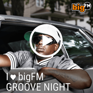 radio bigFM Groove Night Alemania, Stuttgart