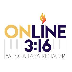 Radio ONLINE 3:16 Costa Rica