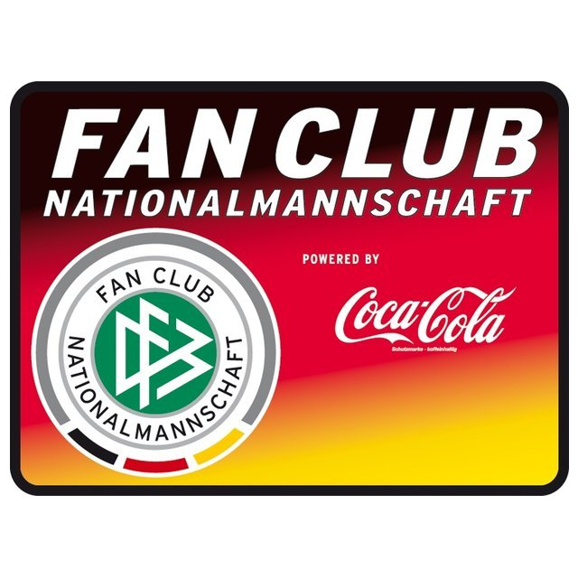 Radio DFB Fan Club Radio Deutschland