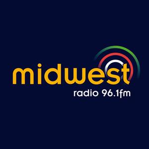 radio Midwestradio (Kiltamagh) 96.1 FM Irlande
