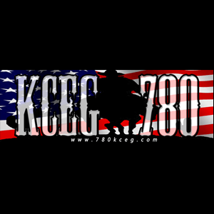 Radio KCEG (Fountain) 780 AM United States of America, Colorado