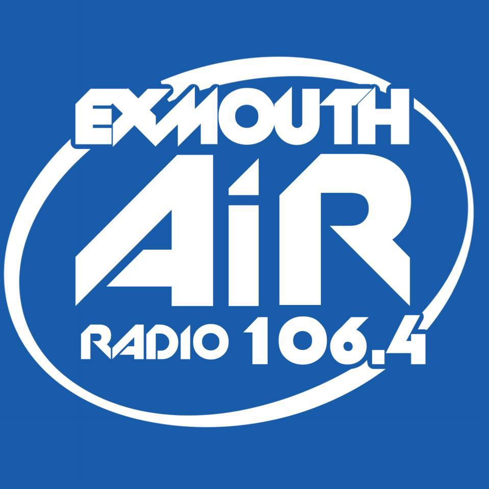 Radio ExmouthAir 106.4 FM United Kingdom, Exeter