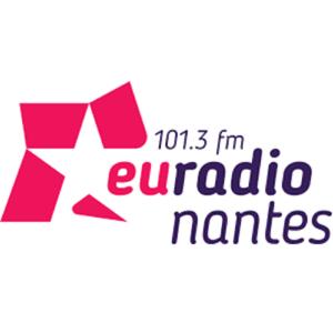 radio Euradionantes 101.3 FM Francia, Nantes