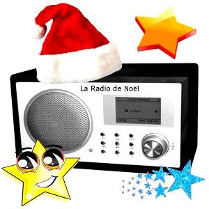 radio de Noël Francia