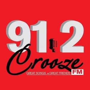 radio Crooze FM (Mbarara) 91.2 FM Uganda