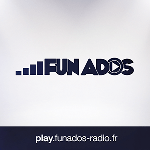 radio FunAdos RADIO France, Paris
