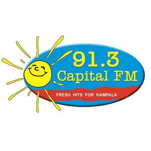 radio Capital FM 91.3 FM Uganda, Kampala
