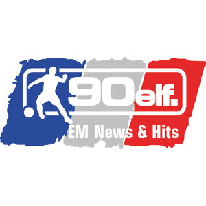radio 90elf EM News & Hits l'Allemagne