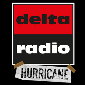Radio Delta Radio - HURRICANE Germany, Kiel
