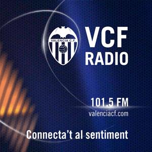 radio VCF Radio 101.5 FM Hiszpania, Valencia