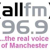 radio All FM 96.9 FM Zjednoczone Królestwo, Manchester