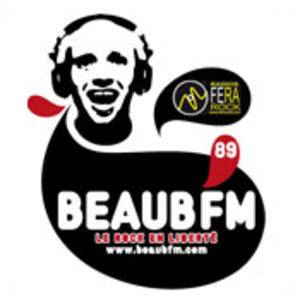Radio Beaub FM 89 FM Frankreich, Limoges