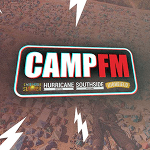 radio CampFM - das Festivalradio Germania, Amburgo